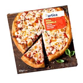 Pizza reginella