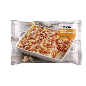 Lasagne della Domenica