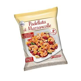 Padellata di Mazzancolle