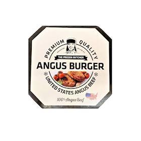 2 Hamburger di angus
