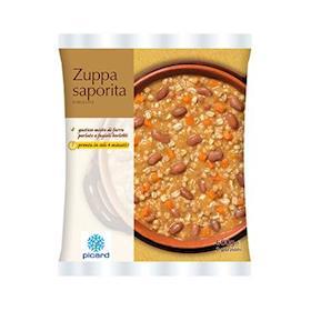 Zuppa saporita