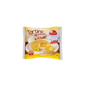 2 tortini di patate