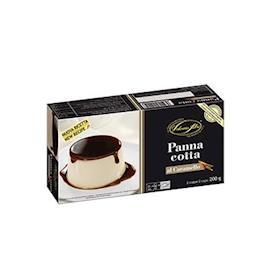 2 Panna Cotta Premium