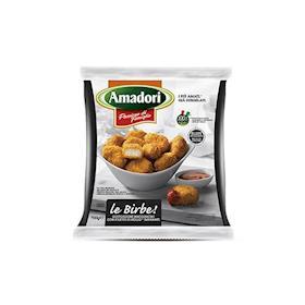 Bocconcini di filetto di pollo