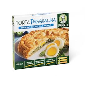 TORTA PASQUALINA 400G
