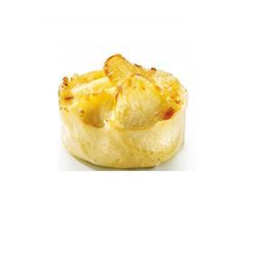 4 Mini gratin di patate