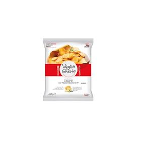 Chips di patate dela Sila IGP