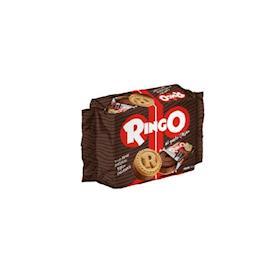 4 Ringo al cacao